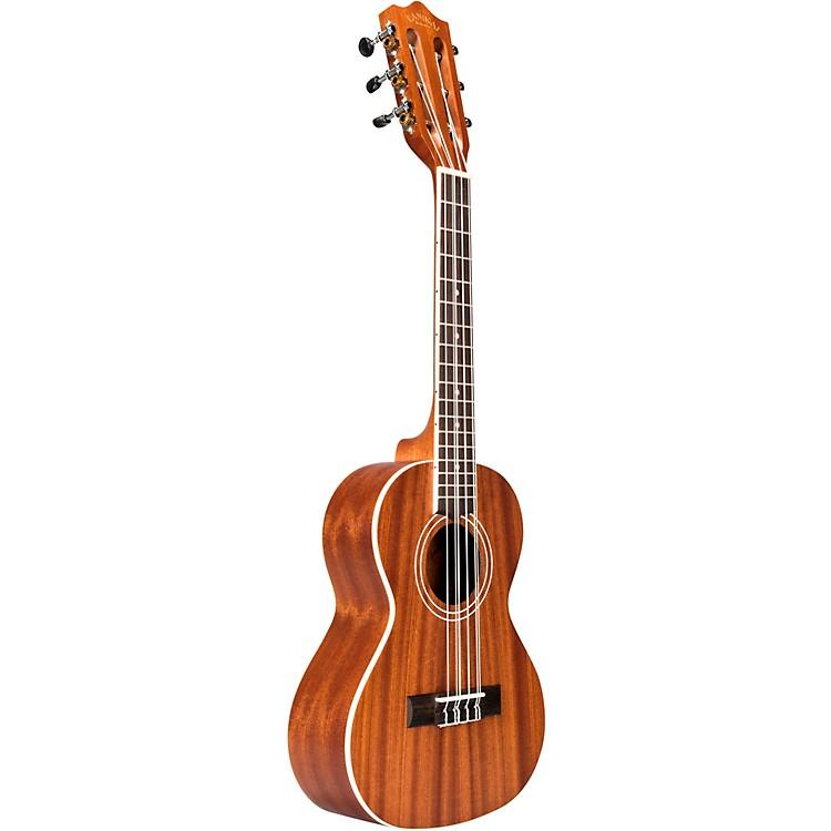 LanikaiMA-6T Mahogany 6 String Tenor with Kula Preamp A E UkuleleMahogany