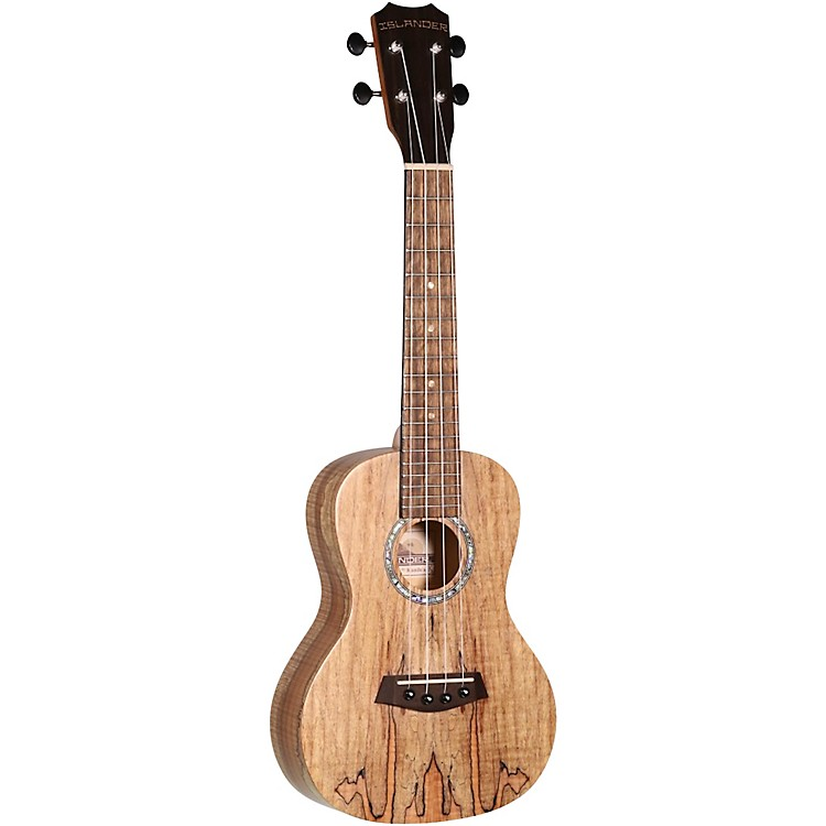 IslanderMAC-4 Concert UkuleleNatural