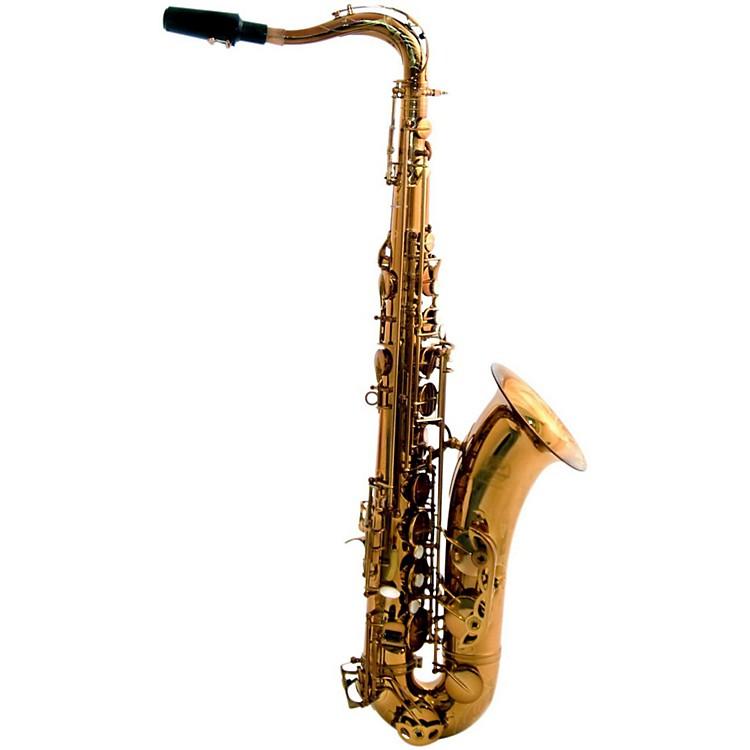 MACSAXMAC 8 Tenor SaxophoneEF Finish