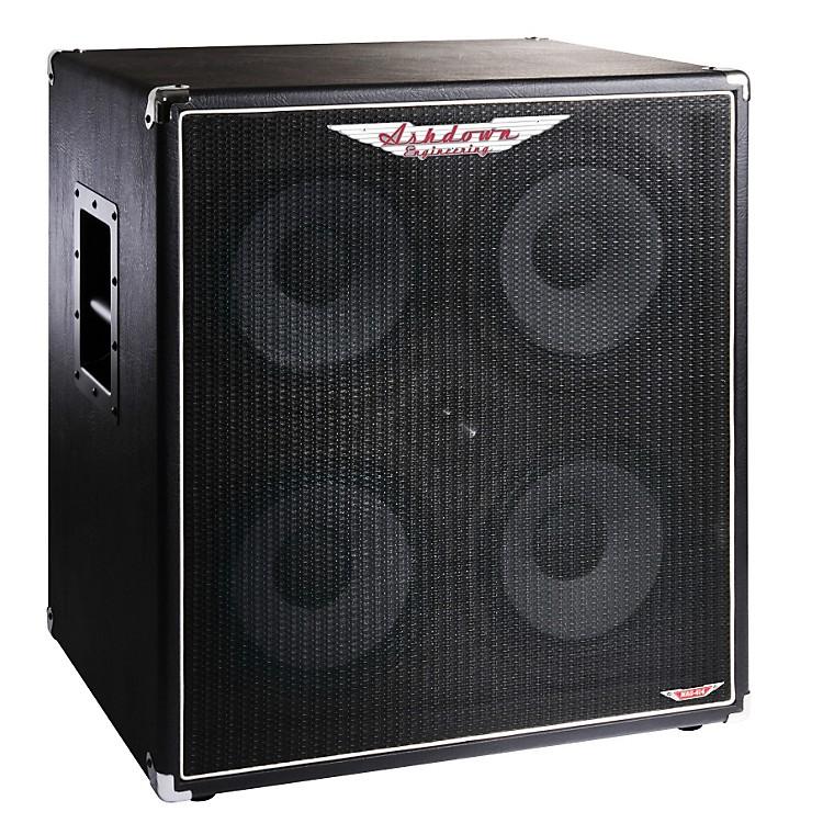 AshdownMAG 414T Deep 4x10 Bass Cab