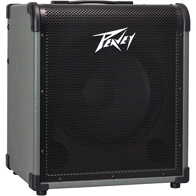 PeaveyMAX 150 150W 1x12 Bass Combo AmpGray and Black