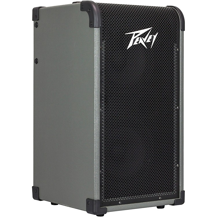 PeaveyMAX 208 200W 2x8 Bass Combo AmpGray and Black