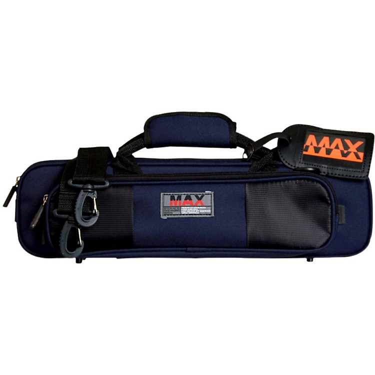 ProtecMAX Flute CaseBlue