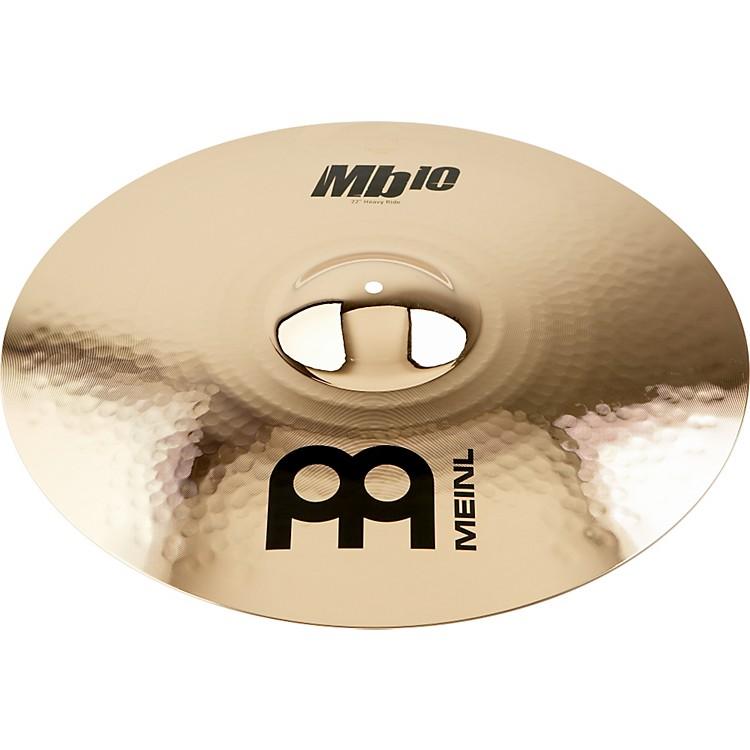 MeinlMB10 Heavy Ride Cymbal22 in.