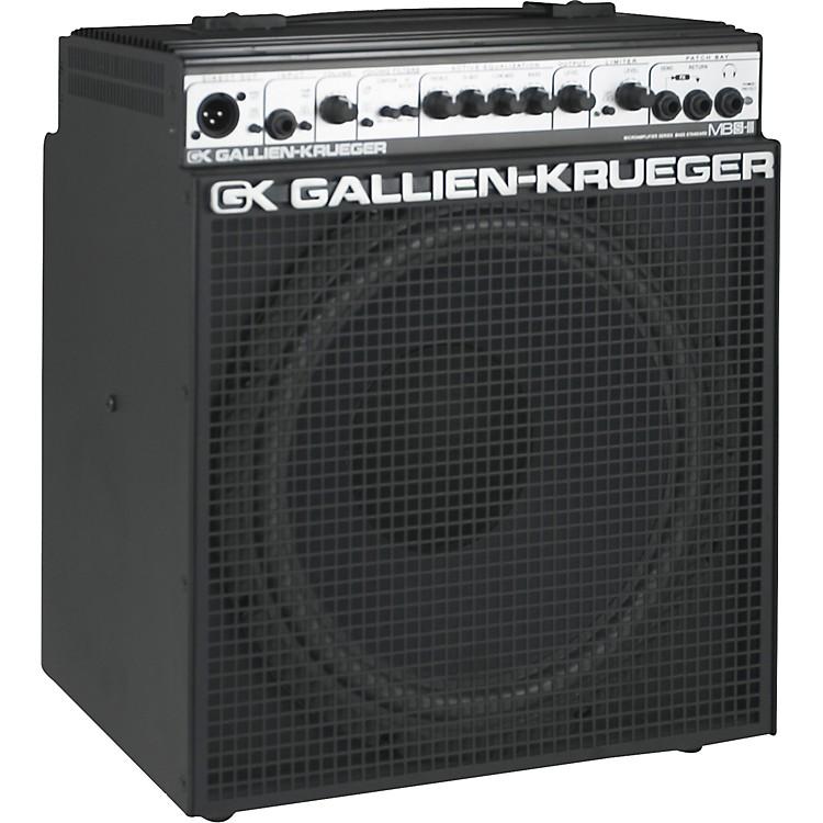 Gallien-KruegerMB150S-112III 150W MicroBass Combo Amp