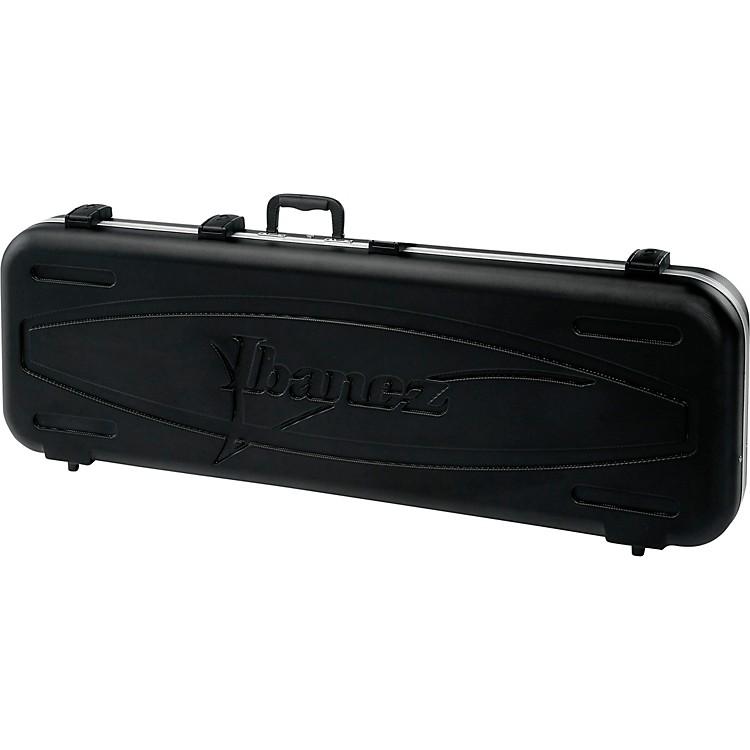 IbanezMB300C Hardshell Bass CaseBlackRed