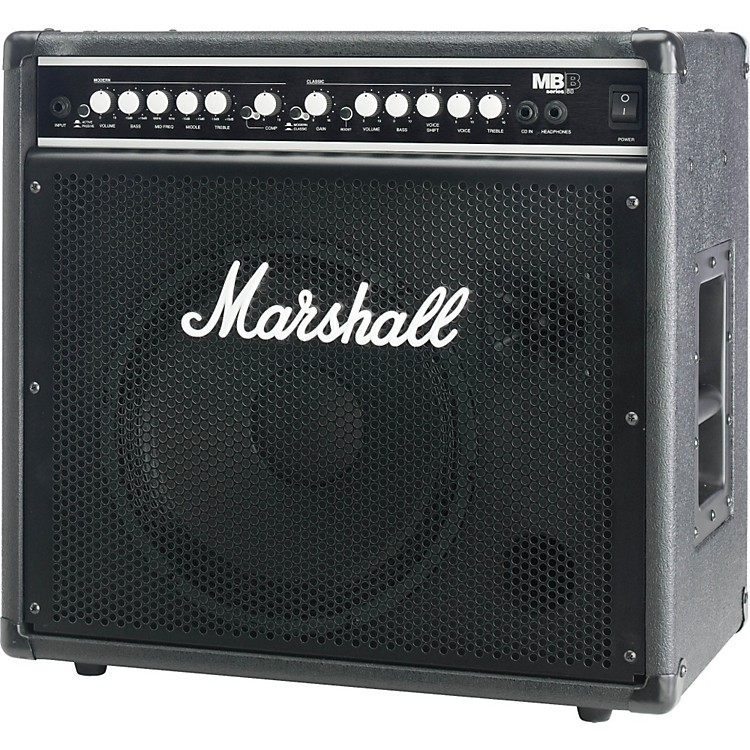 MarshallMB60 60W 1x12