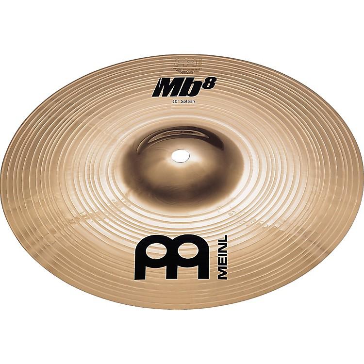 MeinlMB8 Splash Cymbal8 in