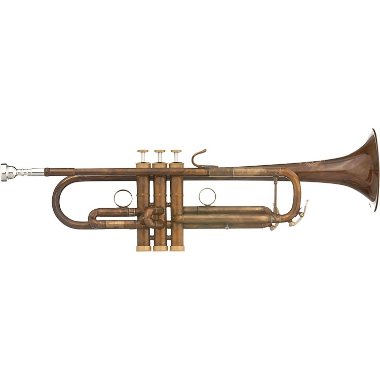 B&SMBX3 Heritage Series Bb TrumpetLacquer