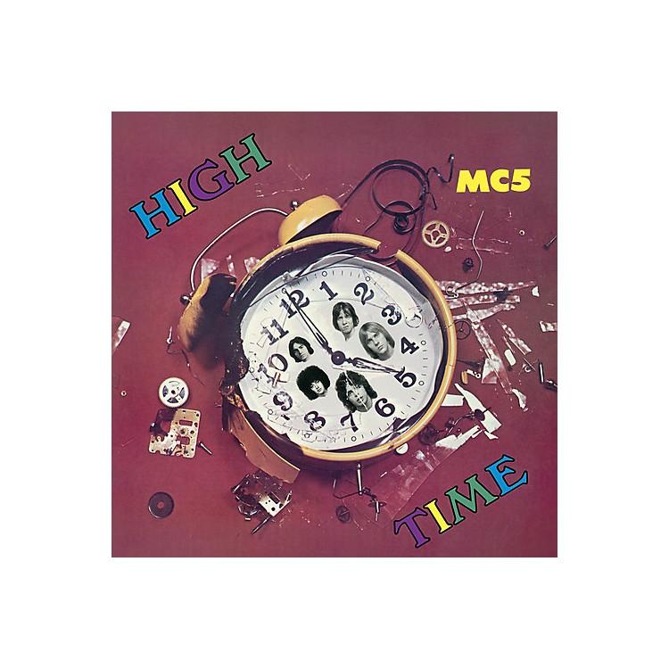 AllianceMC5 - High Time
