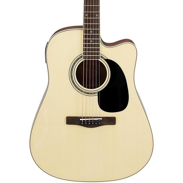 MitchellMD100CE Dreadnought Cutaway Acoustic-Electric Guitar