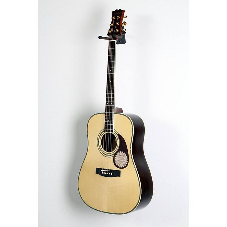 MitchellMD300S Solid Spruce Top Acoustic GuitarGloss Natural190839027511