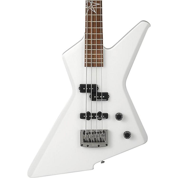 IbanezMDB4 Mike D'Antonio Signature 4-String Electric Bass GuitarWhite