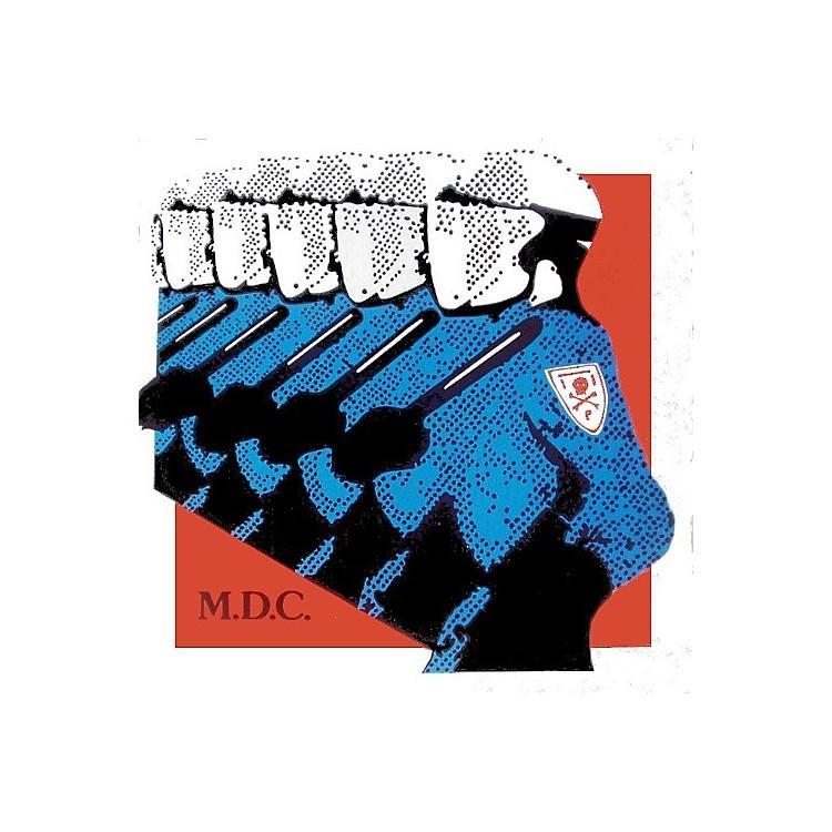 AllianceMDC - Millions of Dead Cops-Millennium Edition