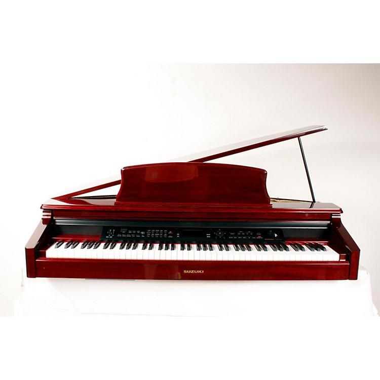 SuzukiMDG-300 Red Micro Grand Digital Piano888365738802