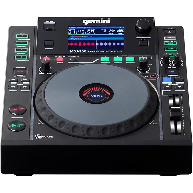 GeminiMDJ-900 Professional USB DJ Media Player