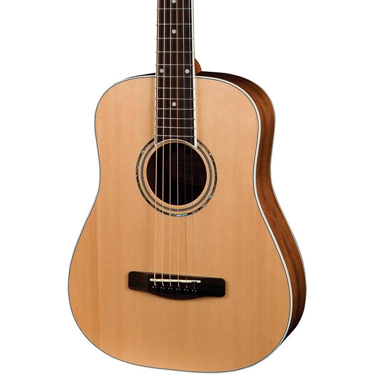 MitchellMDJ10 Junior Dreadnought Acoustic Guitar with Gig Bag
