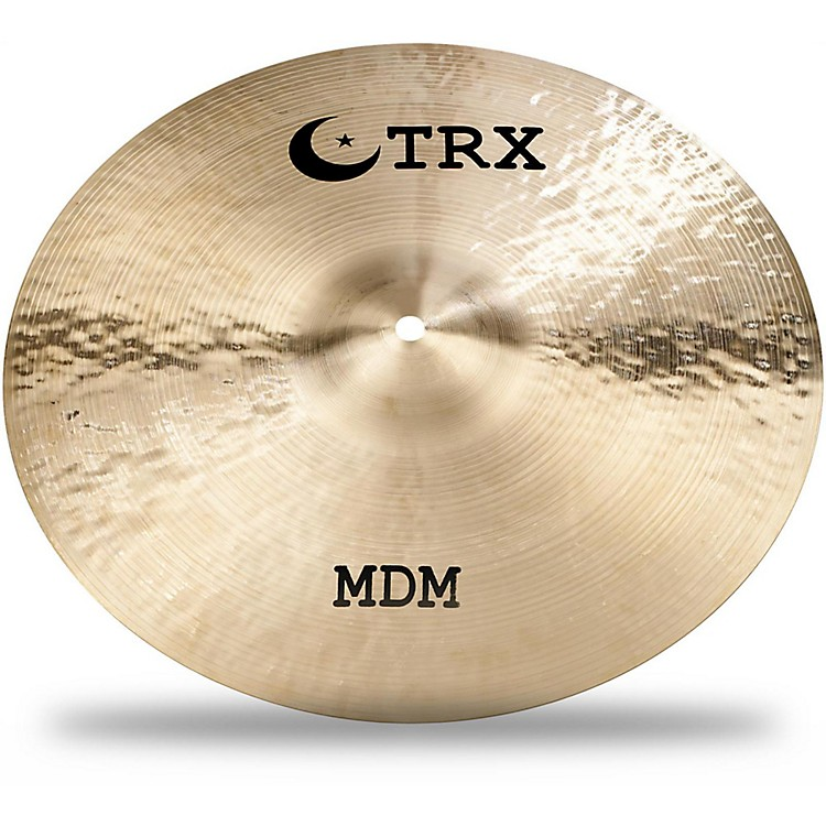TRX CymbalsMDM Series Crash17 in.