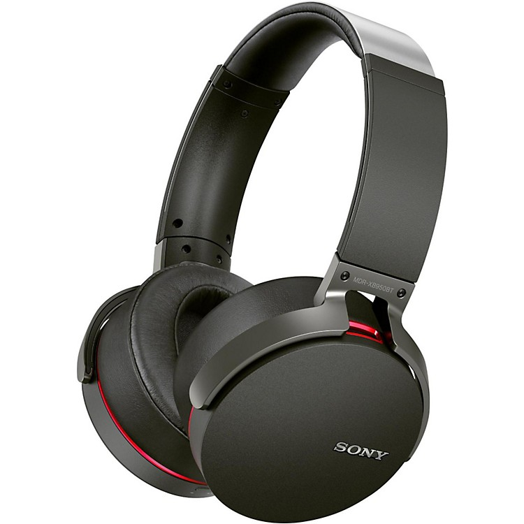 SonyMDR-1ADAC Headphones with Built-In DACBlack