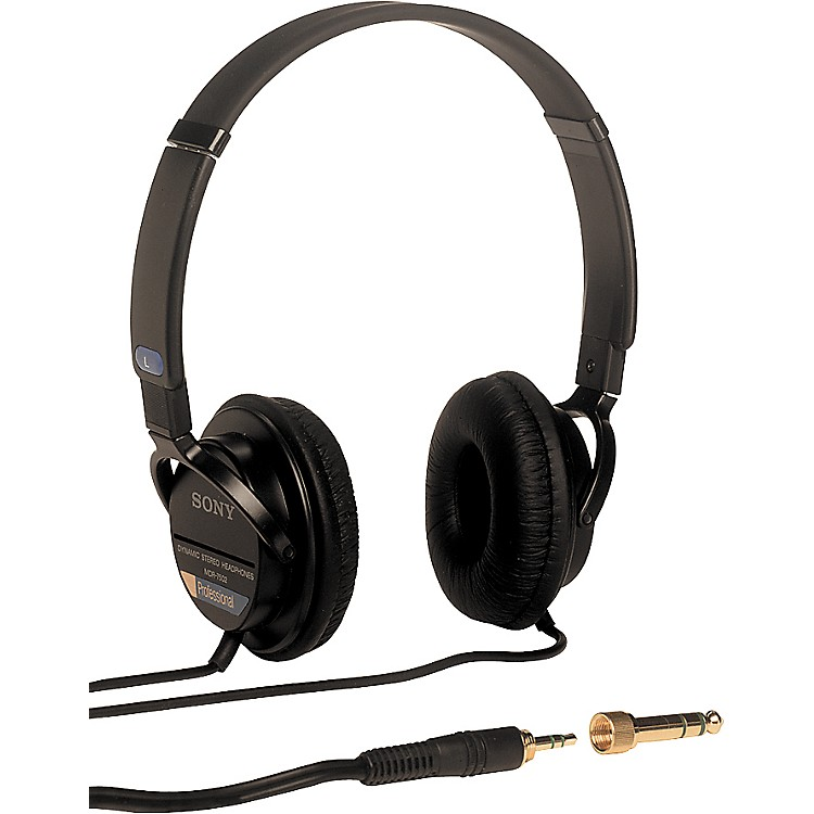 SonyMDR-7502 Headphones