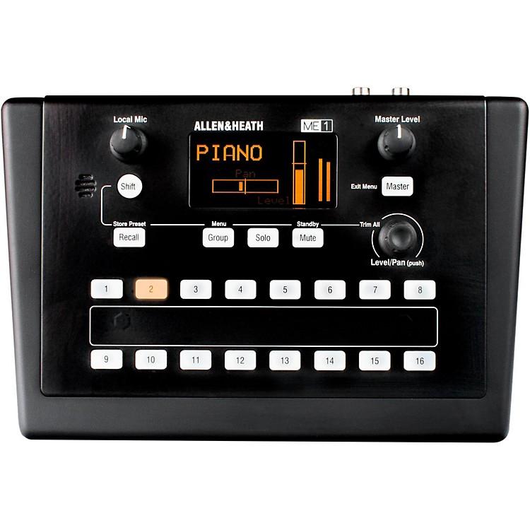 Allen & HeathME-1 Personal Monitor Mixer