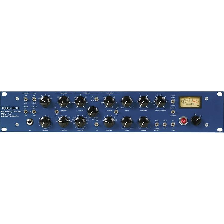 Tube-TechMEC 1A Recording Channel