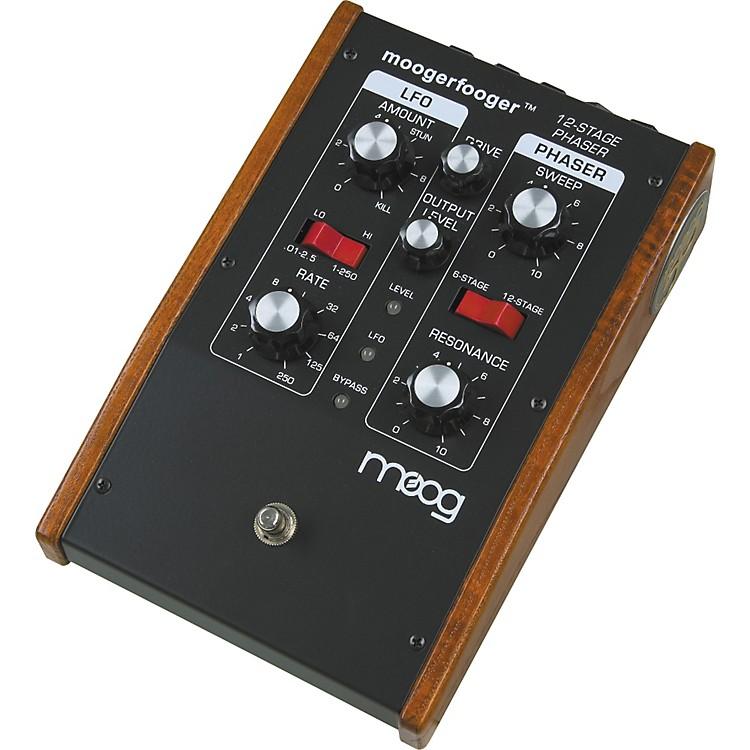 MoogMF-103 moogerfooger 6/12 Stage Phaser