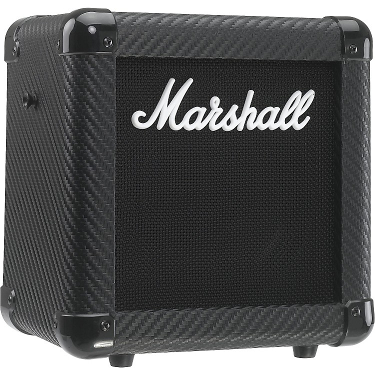 MarshallMG Series MG2CFX 2W 1x6.5 Guitar Combo Amp