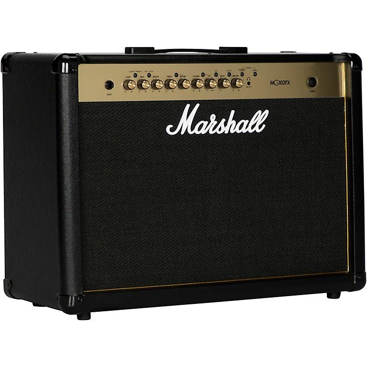 MarshallMG102GFX 100W 2x12 Guitar Combo Amp