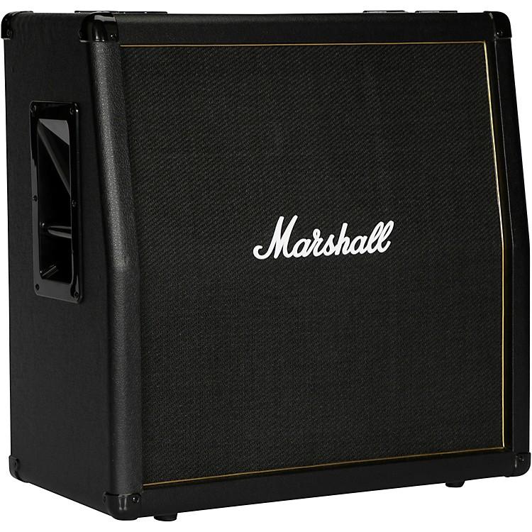 MarshallMG412AG 120W 4x12 Angled Guitar Speaker Cabinet