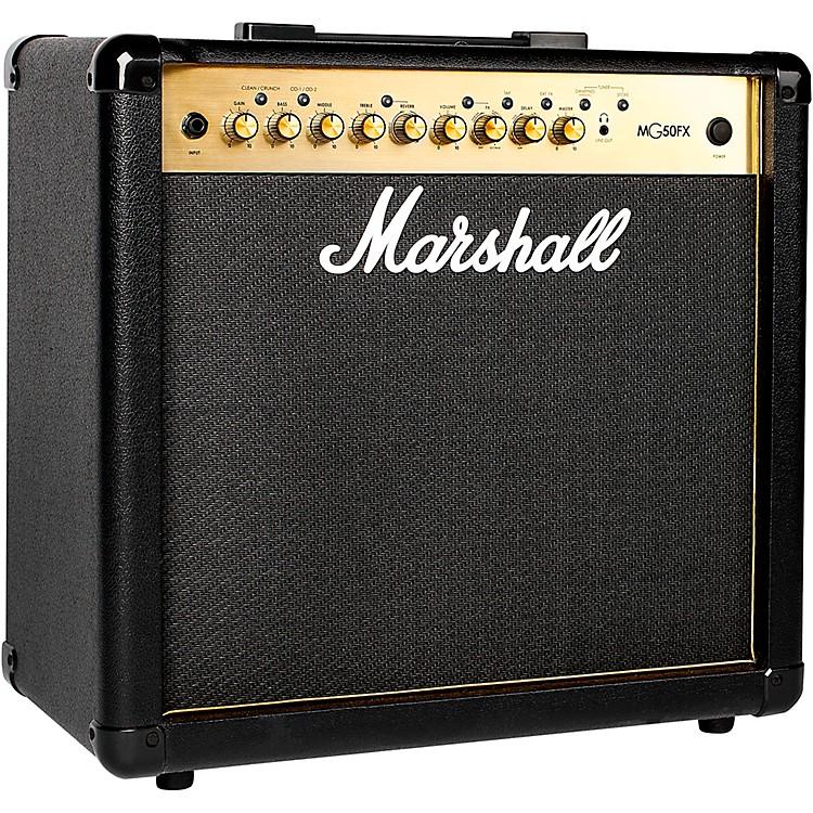 MarshallMG50GFX 50W 1x12 Guitar Combo Amp