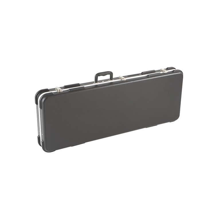 Musician's GearMGMEG Molded ABS Electric Guitar Case