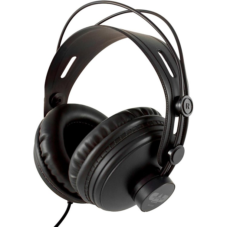 CADMH300 Closed-Back Studio Headphones