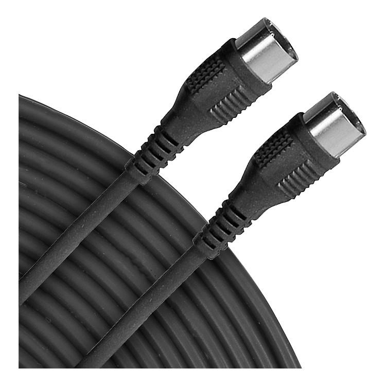 HosaMID-315BK MIDI Cable10 ft.