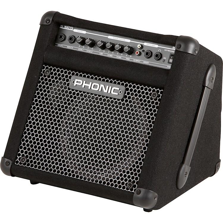 PhonicMK15 Keyboard Amp