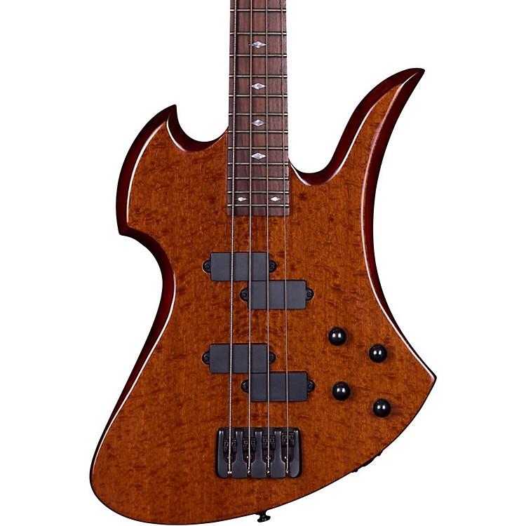 B.C. RichMK3B Mockingbird Electric Bass GuitarGloss Natural