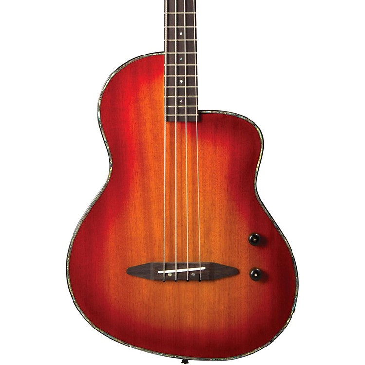 Michael KellyMKB4SB Rick Turner Licensed 4-String BassSunburst