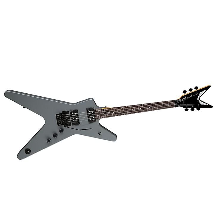 DeanML XF Floyd Electric GuitarGun Metal Gray