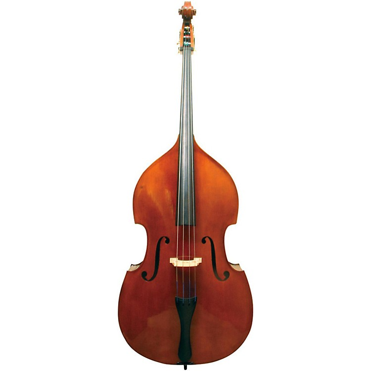 Maple Leaf StringsMLS 110 Apprentice Collection Double Bass Outfit3/4 Size