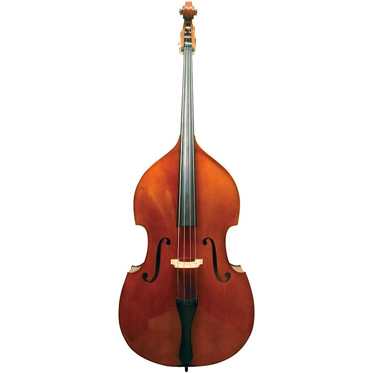 Maple Leaf StringsMLS 120 Apprentice Collection Double Bass Outfit3/4 Size