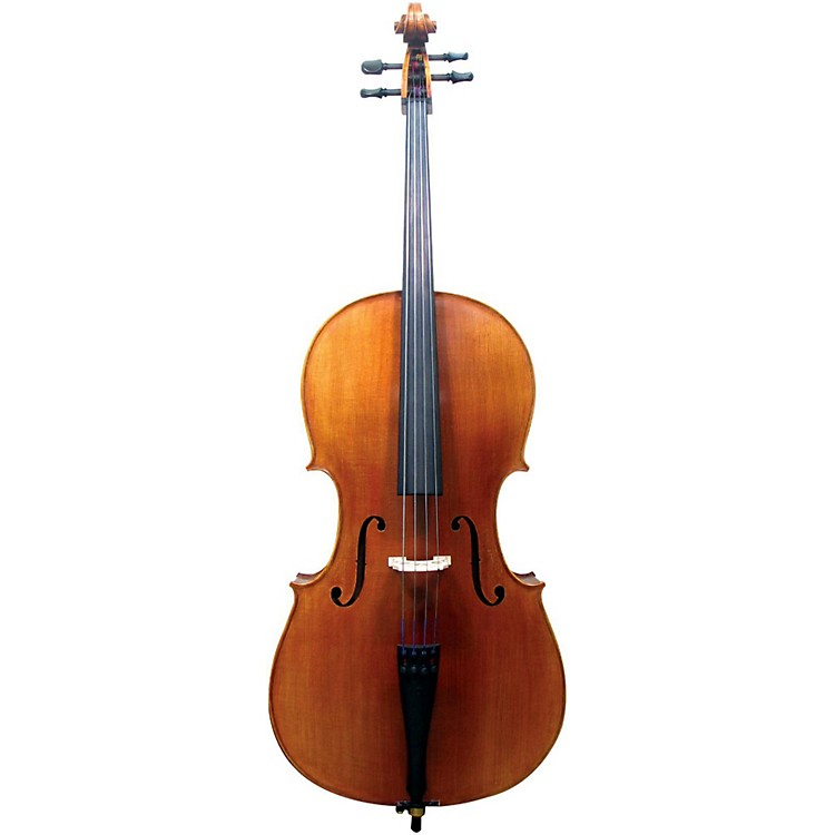 Maple Leaf Strings MLS 130 Apprentice Collection Cello Outfit 4/4 Size