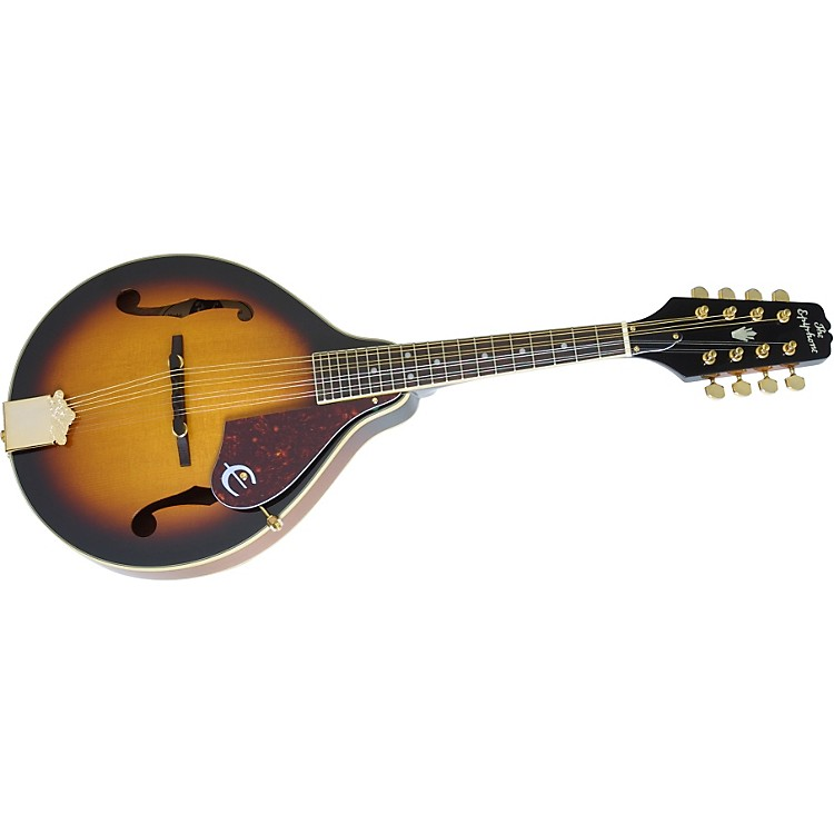 EpiphoneMM-30SE Acoustic-Electric MandolinAntique Sunburst