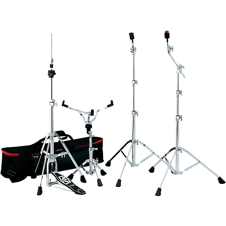 TAMAMM4SB Stage Master Light Weight Hardware Pack with Carrying Bag