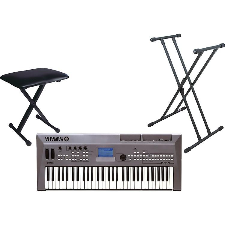 yamaha mm6 package music123. Black Bedroom Furniture Sets. Home Design Ideas