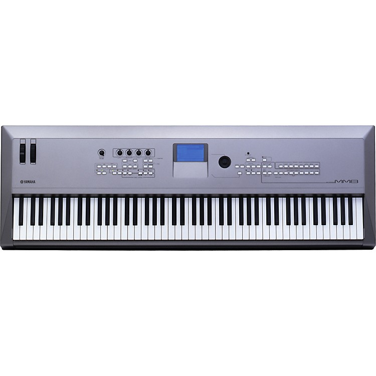 Yamaha MM8 Music Synthesizer  888365816760
