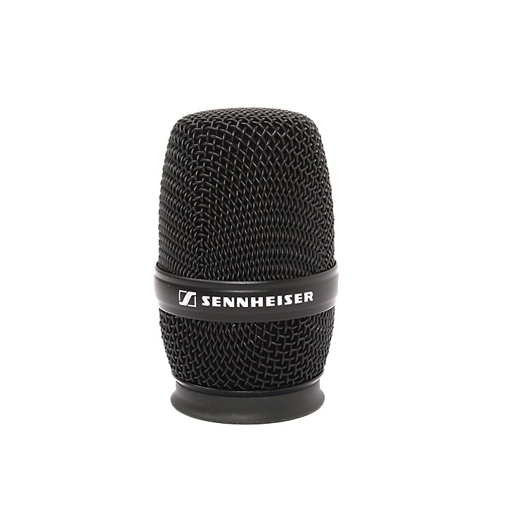 Sennheiser MMD 845-1 e845 Wireless Microphone Capsule Black