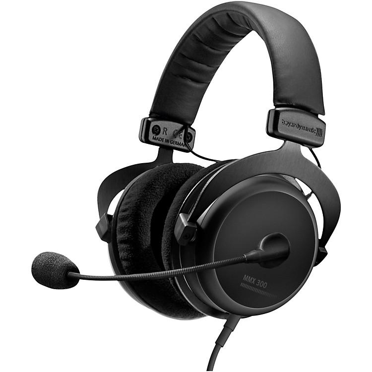 BeyerdynamicMMX 300 Premium Gaming Headset (2nd Generation)