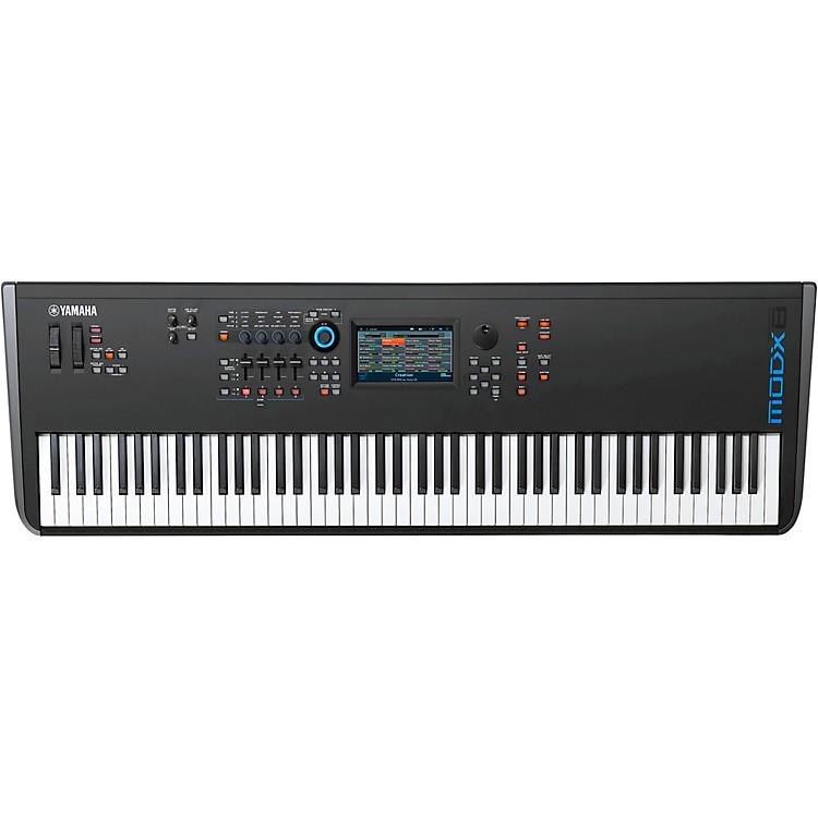 YamahaMODX8 88-Key Synthesizer