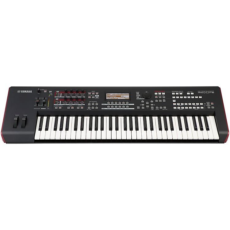 YamahaMOXF6 61-Key Semi-Weighted Synth888365811949