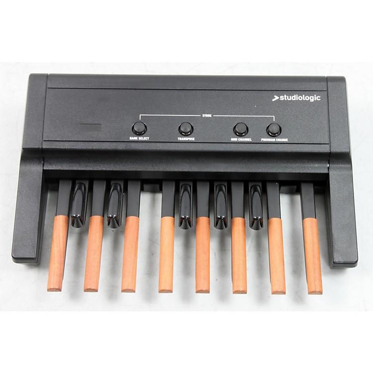 StudiologicMP-113 Dynamic MIDI Foot Controller Pedal Board